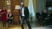 The Intouchables - ORIGINAL Dance Scene