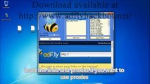 DOWNLOAD FREE   AdFly bot v5 no survey with out survey proof of