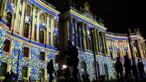 FESTIVAL OF LIGHTS - Berlin leuchtet - Shortfilm 2014