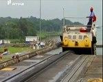Mega Construções - O Canal do Panamá [Português]
