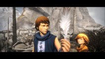 Brothers : A Tale of Two Sons - Trailer de lancement