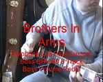 Dire Straits Brothers in Arms Cover - Knopfler Guitar Style