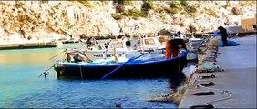 Così stanno le cose sul Mediterraneo - DOCUMENTARIO \ Eugenio De Luca
