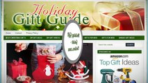 holiday gift guide 2014 - DIY Christmas Gifts - diy christmas gift ideas - diy christmas gift