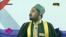 Ahmed Khalifa NIasse dit tout sur la différence entre le mariage d'une fille vierge et celui d'une fille qui a perdu la