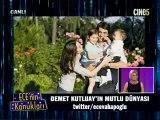 Demet Kutluay Ece'nin Konukları Programı Cine5
