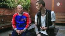 Machine Gun Kelly - Cleveland, Music & Acting in Beyond The Lights