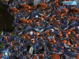 Halo 'Grunt Party Time' - Thousands of Grunts...