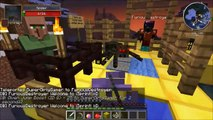 Minecraft   iSPRINT Modded Map   Part 1   Minecraft Mods Custom Map  gamingwithjen&popularmmos