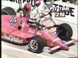 Al Unser Wins his 4th Indy 500