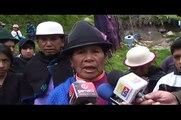 NOTICIAS ECUADOR..  FALLECE MUJER ECUATORIANA EN SU INTENTO DE LLEGAR A ESTADOS UNIDOS