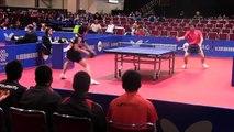 Julio Li (PERU) - Tenis de Mesa / Table Tennis / Tischtennis