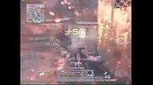 Call of Duty: Modern Warfare 2 - Domination 1 - Rundown - Commentary (nuke)