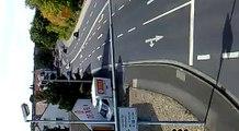 Löschzug Der Feuerwehr Bad Neustadt a d. Saale