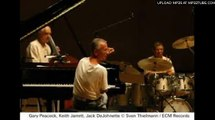 - Keith Jarrett Trio - Groovin High