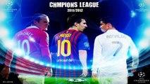 The culmination of Phase Treatment: Ronaldo CR7✦Ronaldo R9✦ Messi✦ronaldinho✦Rooney✦Neymar