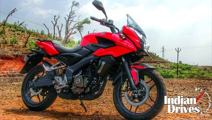 Bajaj to Stop Pulsar 200 NS Sales, Replace it with AS 200