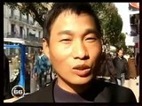 ALGERIE MADE IN CHINA 1 : LA VIE DES TRAVAILLEURS CHINOIS