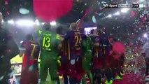 Zap Foot du 13 Aout : la tristesse de Pedro, l'anniversaire de Balotelli, le but de Nkoudou et le petit pont de Ronnie