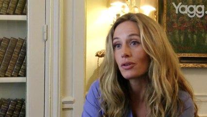 Cécile de France à propos de «La Belle Saison»: «Je n'en ai pas souvent, des rôles aussi forts»