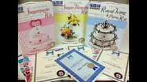 PME Cake decorating diploma courses