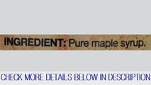 Kirkland Signature Canadian Maple Syrup - 1L - Grade A Dsrk Amber Best Sellers