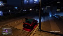 The Crazy Streets of Los Santos pt.2 (Crazy GTA 5 Gameplay)