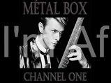 David Bowie - I'm Afraid of Américan's - F - BPM 160 - MB2015