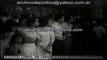 ARCHIVO DIFILM La ciudad de Lanus cumple 70 años (20/10/1959)