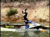 Extreme Adventure Hidalgo jet ski freestyle Show with Typhoon Tommy Nuttall entertainment and talent
