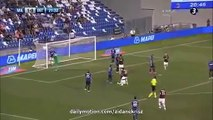 All Goals and Highlights HD   AC Milan 2 1 Inter Milan   Trofeo TIM 12 08 2015 H