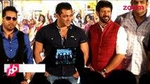 Salman Khan was the ONLY CHOICE for Kabir Khan's 'Bajrangi Bhaijaan' - Bollywood Gossip