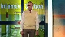 Zwischenfälle auf der Rückkehr vom Einkaufen | Intensiv-Station | Die NDR Satire-Show