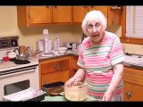 Feed Me Bubbe Episode #4 Marble Mandle Bread Closed Captioned by Project ReadOn