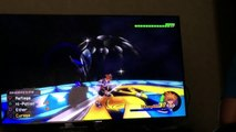 Trying to beat Roxas in KH2 proud mode