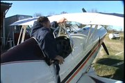 92nd West Aviation- First Flight of Acro Sport- N65701