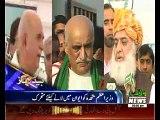 Waqtnews Headlines 05:00 PM 13 August 2015