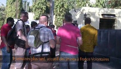Chantier de Solidarité Internationale : l'exemple du Projet Safaride au Burkina Faso