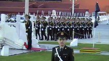 Tiananmen Square Beijing China Tian An Men Heavenly Peace