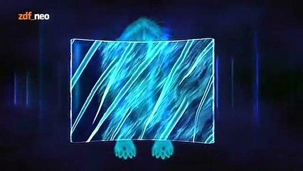 ZDFneo   The Future is Wild 1   3   Eiszeit Doku 2002
