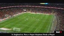Crazy Football Moments - Funny football moments - Funny football HD cut part 2