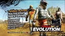"Trials Evolution "" Riders of Doom "" All Extreme Tracks PLATINUM"