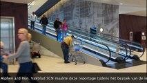 Bezoek Parkeer Netwerk Nederland aan Groot Baronie te Alphen aan de Rijn