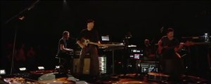 Coldplay - O (Fly On) [Ghost Stories Tv Special]