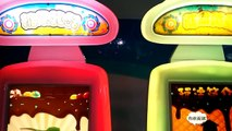 Kids video game machine - funny cartoon running video game machine(hot sale)