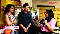 Kangana Ranaut the new serial 'KISSER', Karan Johar, Akshay Kumar and Alia Bhatt AVOID media