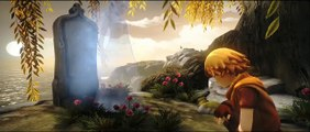 Brothers : A Tale of Two Sons (PS4) - Lancement PS4