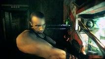 Legendary Action Games - TCoR- Escape from Butcher Bay, remastered (FPS/melee/RPG) pt3