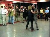 Tango Argentino - Traspie y tango traspie