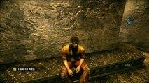 Legendary Action Games - TCoR- Escape from Butcher Bay, remastered (FPS/melee/RPG) pt4